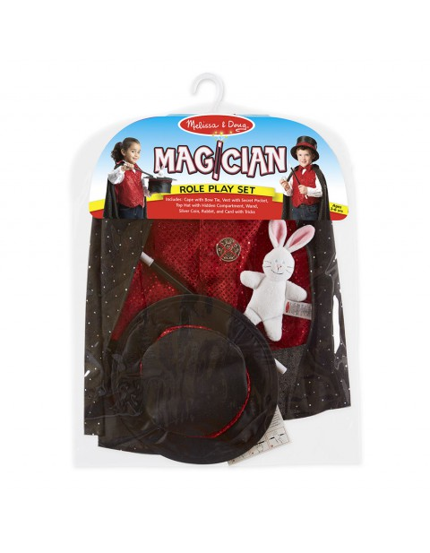 Melissa & Doug Magician Costume