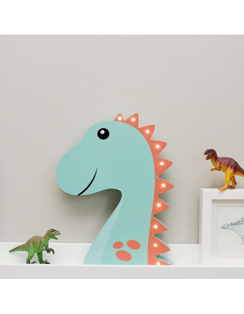 Light Up Dinosaur