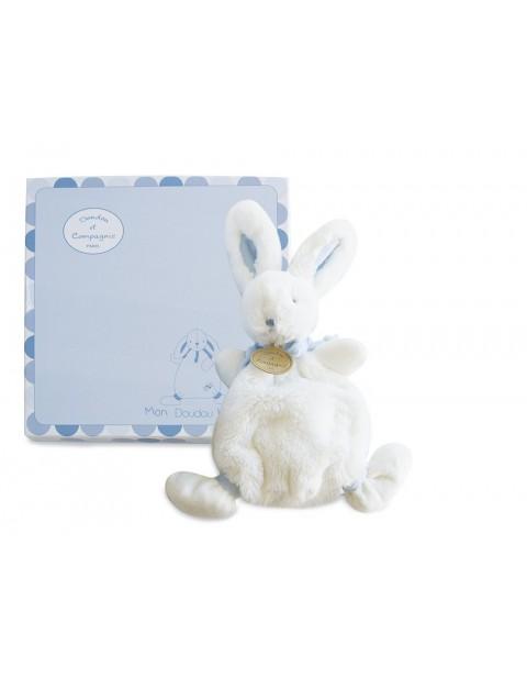 Doudou et Compagnie Doudou Rabbit Blue