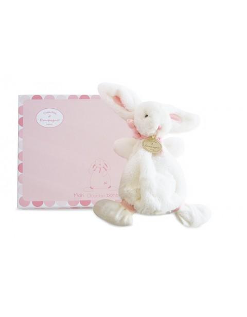 Doudou et Compagnie Doudou Rabbit Rose