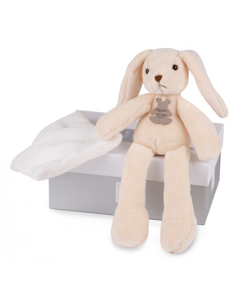 Histoire d'ours cream rabbit