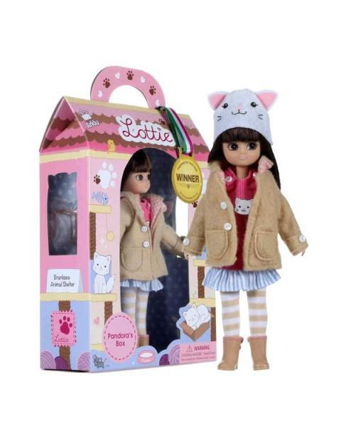 Lottie Dolls Pandora's Box Lottie Doll