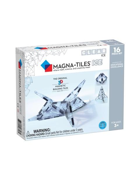 Magna-Tiles® ICE 16-Piece Set