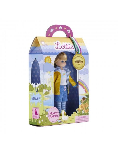 Lottie Dolls Muddy Puddles