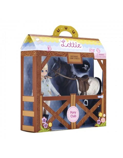 Lottie Dolls Lottie: Pony Club