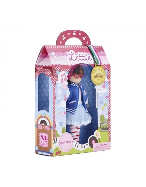 Lottie Doll Rockabilly