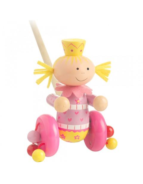 Orange Tree Toys Fairy Pushalong toy