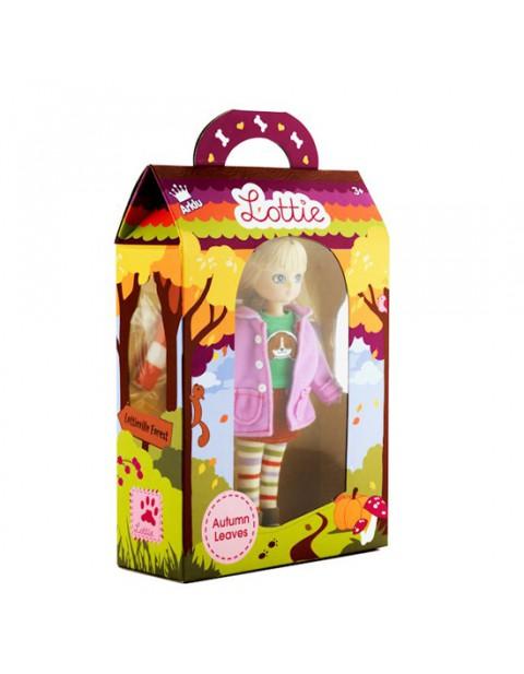 Lottie Dolls Lottie: Autumn Leaves