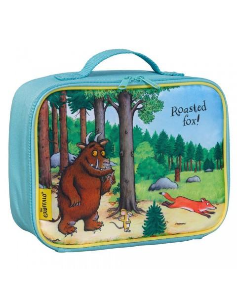 gruffalo lunch bag