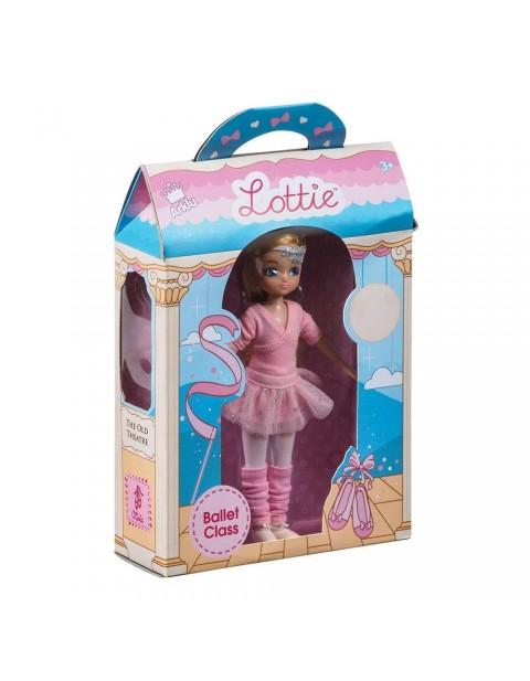Lottie Doll Ballet Doll